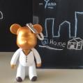 Bear-PVC-