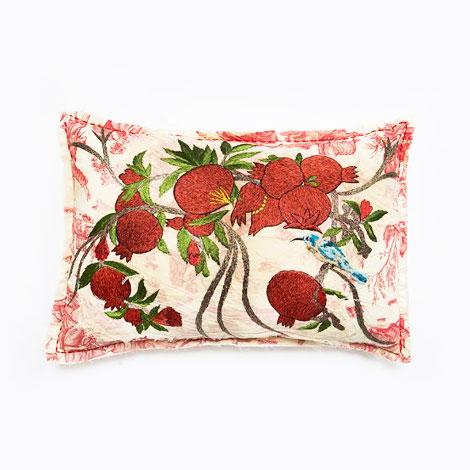 Bokja-Pomegranate-cushion