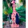 Bokja-giraffe