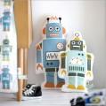 Dodo-les-Bobos-Robot-Cushion