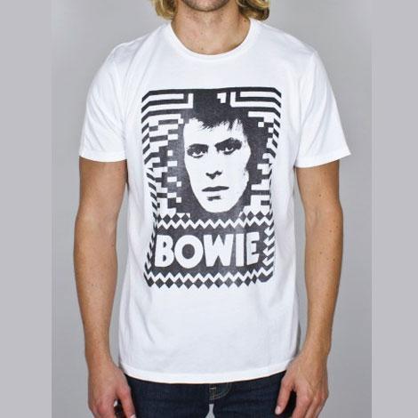 Foreandaft-T-shirt