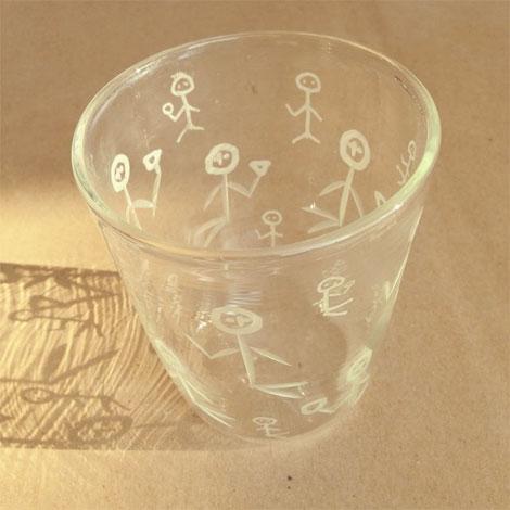 Interiors-Glassware