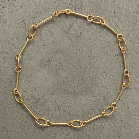 Karen-Chekerdjian-catene-Necklace