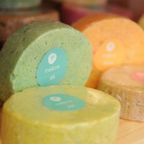 Mellow-Sponge