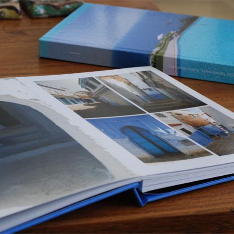 Memento-photobook