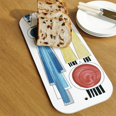 Metal-&-Wood-almedahls-picknick-cutting-board