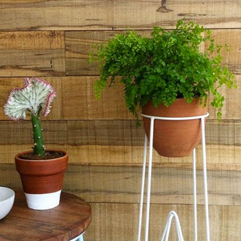 Metal-&-Wood-pot_stand