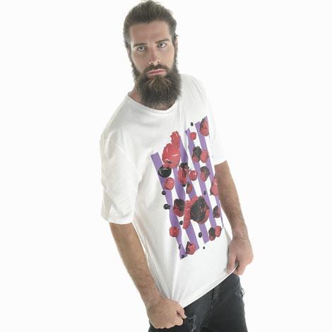 Mikio-T-shirt