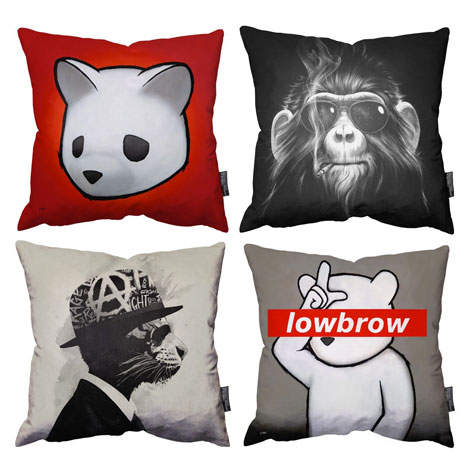 Oddfish-Limited-Edition-Pillows