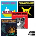 Oddfish-Rockabye