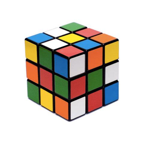 Oddfish-rubik's-cube