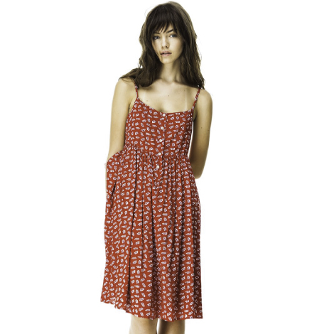 Pink-Aubergine-Ayame-Dress