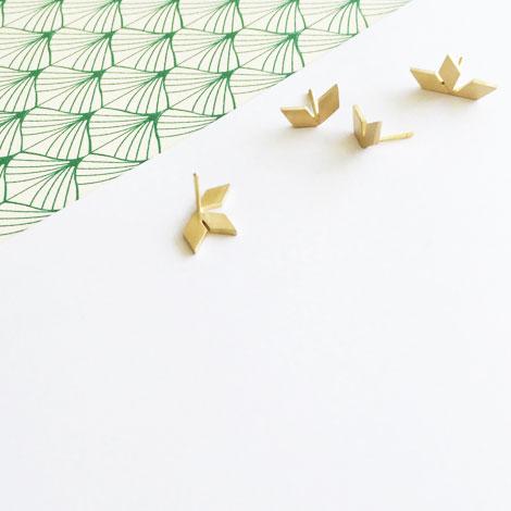 Stéphanie-Cachard-Flore-Earrings