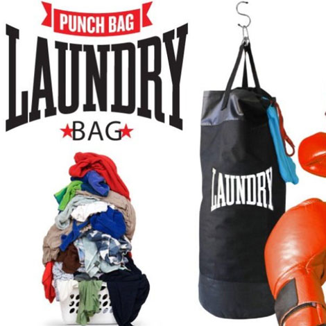 Punch Bag Laundry Lbp 75 000 Usd