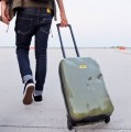 Trunk-crash-baggage
