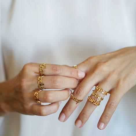 Vanina-Rings